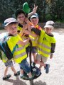 Výlet předškoláků